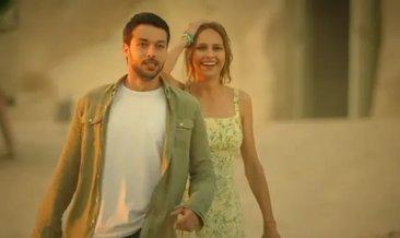 Maria ve Mustafa dizisi oyuncuları kim, konusu ne? Maria ve Mustafa dizisi ne zaman başlıyor? İşte ilk fragman!