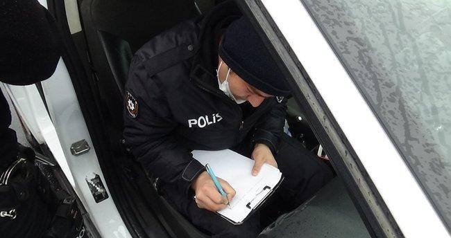 İstanbul'da 347 kişiye 224 bin 458 lira ceza kesildi