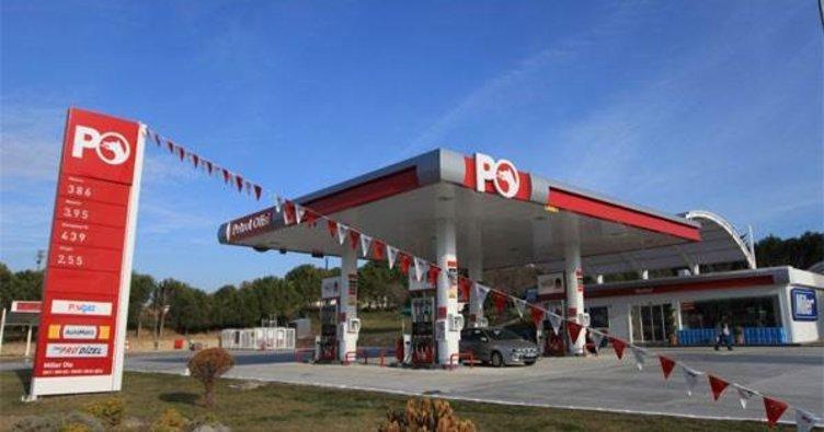 Petrol Ofisi'nin satın alma süreci tamamlandı