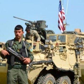 ABD'den Suriye'nin kuzeyinde kirli plan
