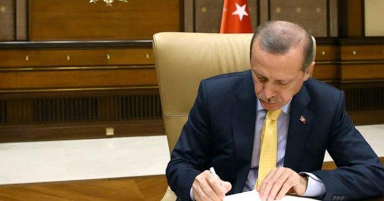 Cumhurbaşkanı Erdoğan, Bayburt'un kurtuluş yıl dönümünü kutladı.