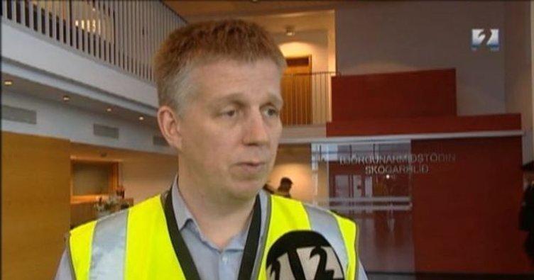 Skandalın ardından İzlanda cephesinden ilk açıklama