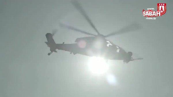 ATAK Faz-2'de ilk teslimat gerçekleşti: Emniyet Genel Müdürlüğü ATAK'larına kavuştu | Video