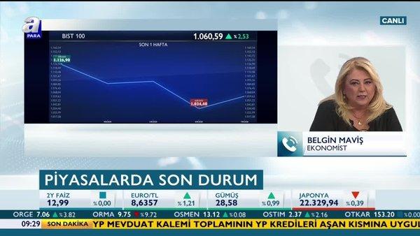 Borsa İstanbul'a yön verecek gelişmeler neler?