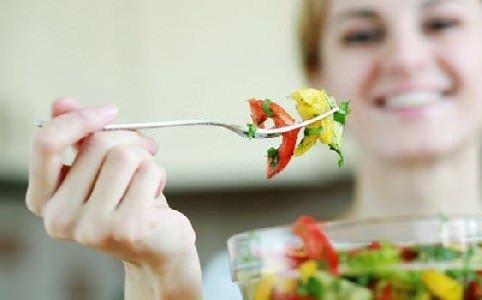Şok diyetlerin tuzağına düşmeyin!