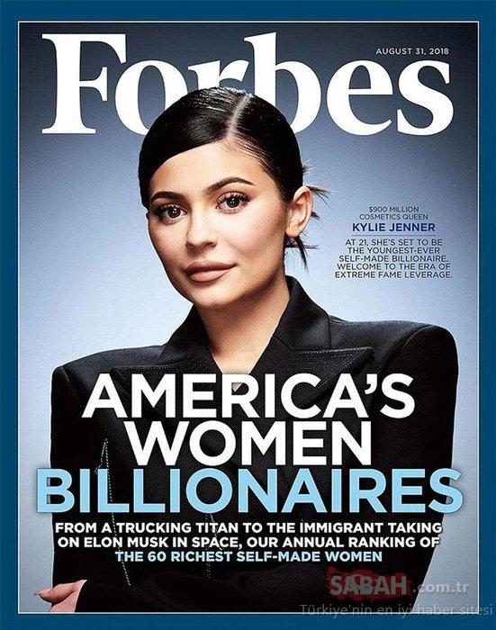 Kardashian-Jenner ailesinin kadınlarının serveti dudak uçuklattı!