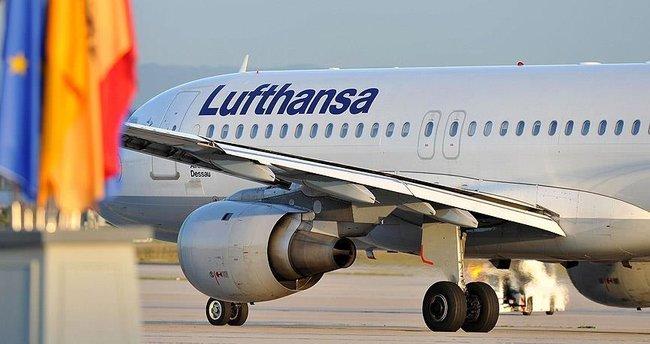 Lufthansa pilotları grevi uzattı!