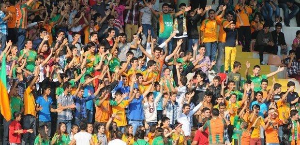 Fenerbahçe-Alanyaspor maçından notlar