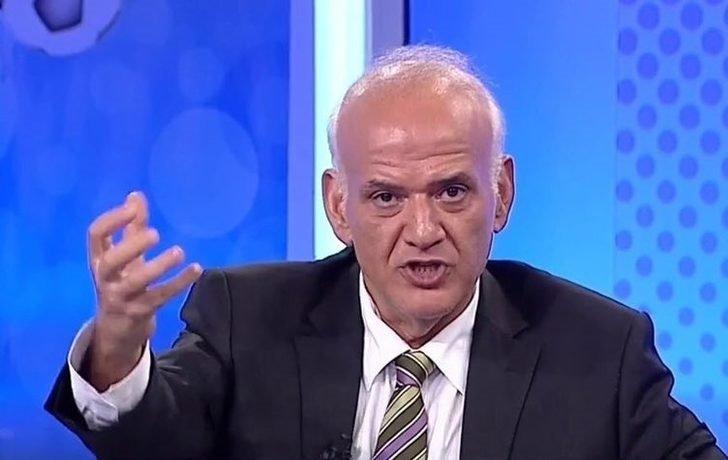 Ahmet Çakar son haftaya girilirken şampiyonluk yarışını yorumladı