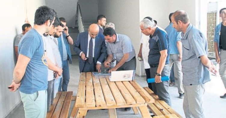 Adana Stadyumu 2018 yılında tamam