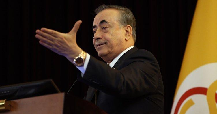 Mustafa Cengiz'den flaş Galatasaray Adası açıklaması