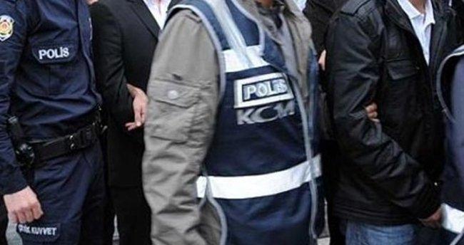 Terör örgütüne eleman temin eden 7 kişi yakalandı
