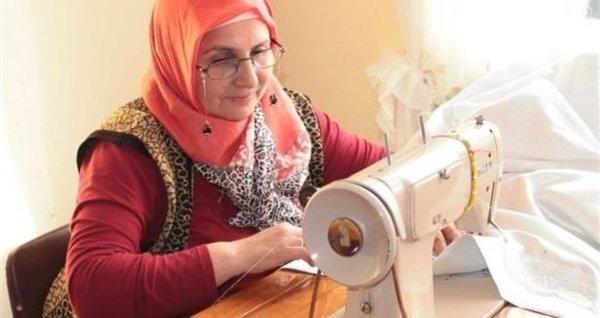 Ev hanımlarına çalışmadan emeklilik!
