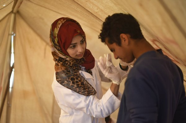 Filistin'de şehit sayısı 18'e yükseldi