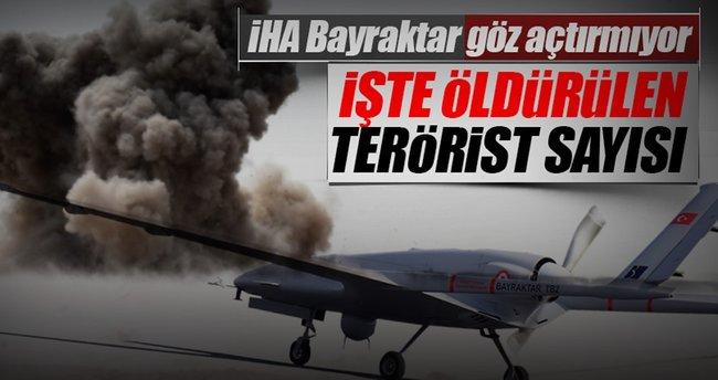 Çukurca'da 5 terörist daha öldürüldü