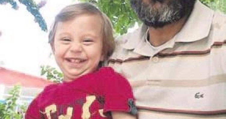 Karınca ilacı içen küçük Halil öldü