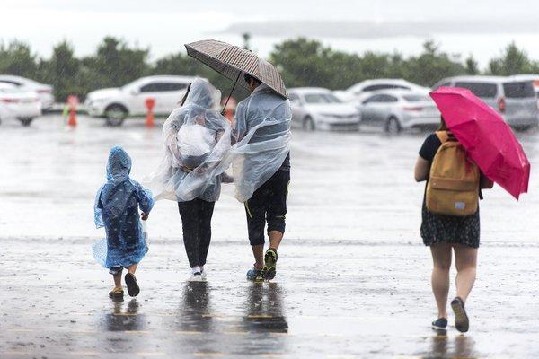 SON DAKİKA: Meteoroloji'den kuvvetli yağış uyarısı! Bu illerde yaşayanlara dikkat...