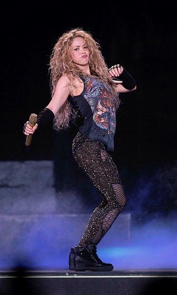 Shakira'nın yeni imajı görenleri şoke etti!