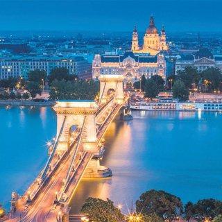 Budapeşte'de yemek ve sanat tatili
