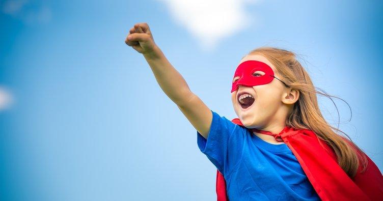 Çocuğunuzun 5 yaş gelişimi: Şakalarına hazır olun!