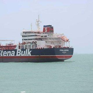 Son Dakika:İran'dan İngiliz mürettebat ile ilgili flaş açıklama!