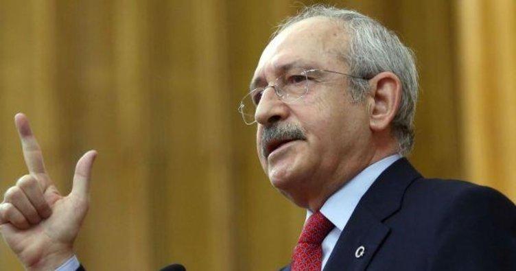CHP referandum hezimetini YSK'ya saldırarak kamufle etmeye çalışıyor