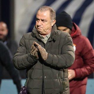 Galatasaray teknik direktörü Fatih Terim'den şampiyonluk sözleri