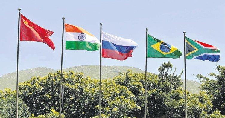 Türkiye'nin katılımı BRICS'i güçlendirir