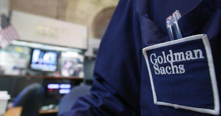 Finans dünyasının devlerinden Goldman Sachs kendi kripto parasını geliştirdi