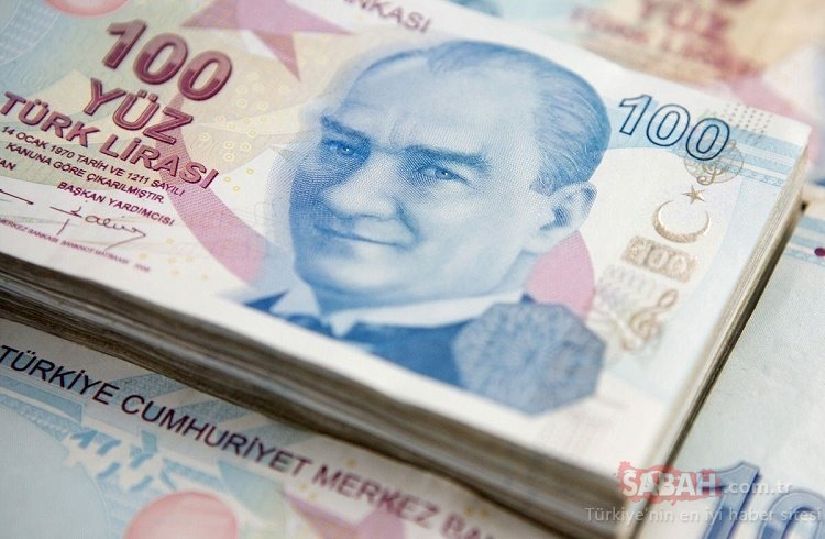 En detaylı maaş tabloları Sabah Memular'da! Kuruşu kuruşuna yeni maaşlar