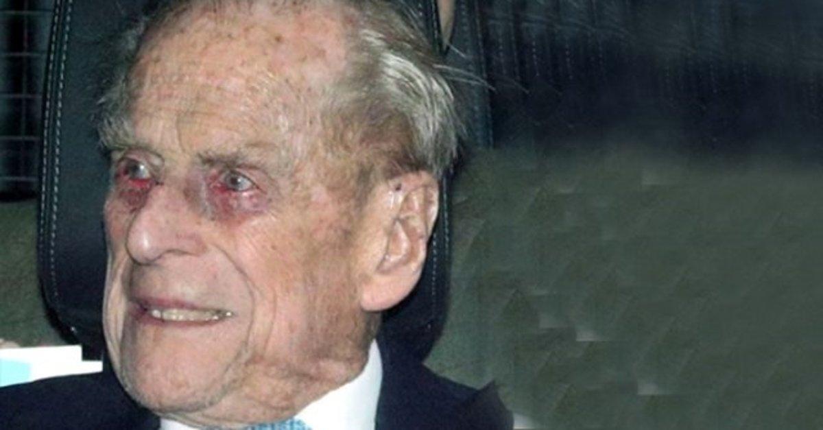 İngiltere Prensi Philip Mountbatten kimdir? Prens Philip'in hastalığı ne? -  Son Dakika Magazin Haberleri
