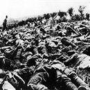 I. Dünya Savaşı başladı