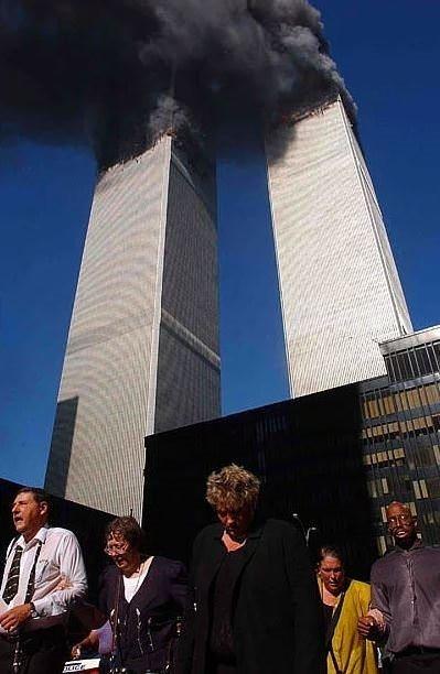 Dünyada değişime neden olan saldırı: 11 Eylül