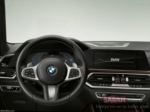 2019 BMW X5 xDrive45e iPerformance resmen tanıtıldı! Yeni araç hakkındaki detaylar