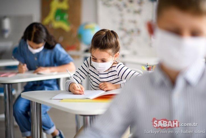 Son Dakika: Okullar yüz yüze eğitim bugün başlıyor mu, bugün kaçıncı sınıflar okula gidiyor? 21 Eylül İlkokul, ortaokul ve liseler için okullar ne zaman açılacak?