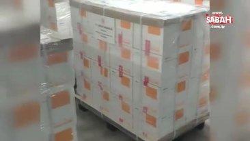 Pekin'de koronavirüs alarmı! Aşılar bir iki gün gecikmeli gelecek