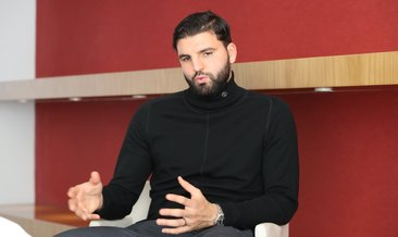 Syam Ben Youssef: Türkiye'de taktiksel açıdan varyasyon yok