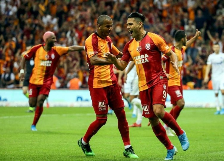 Rıdvan Dilmen, Galatasaray - Kasımpaşa maçını yorumladı