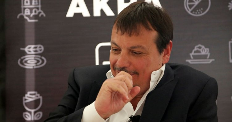 Ergin Ataman: Fenerbahçe, Final-Four'a kalır