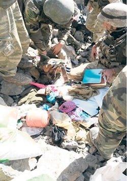TSK'nın PKK operasyonları