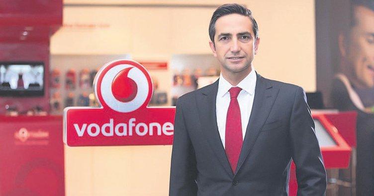 Vodafone 1 milyon çiftçiye ulaştı