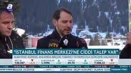 Bakan Albayrak: Türk varlıklara güvenenler ciddi anlamda kazandı