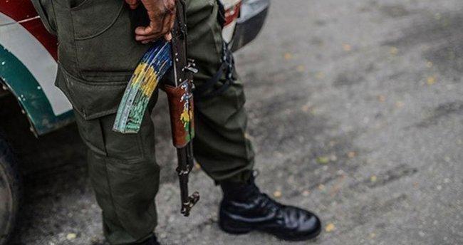 Ülkenin batısındaki silahlı saldırıda 5 asker yaşamını yitirdi