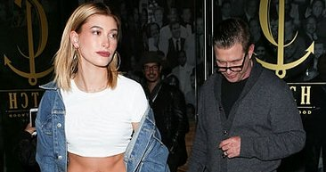 Hailey Baldwin'in babası krizde!