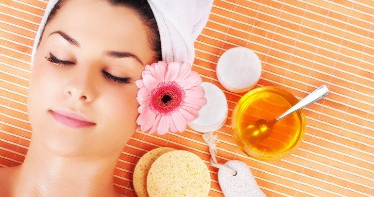 Balın cildinizdeki mucizevi etkileri...