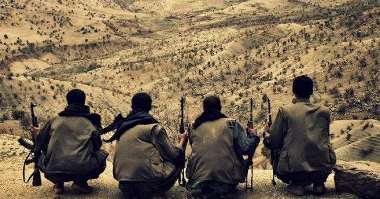 TSK: 'Yeşil' ve 'gri' listeden 16 terörist öldürüldü