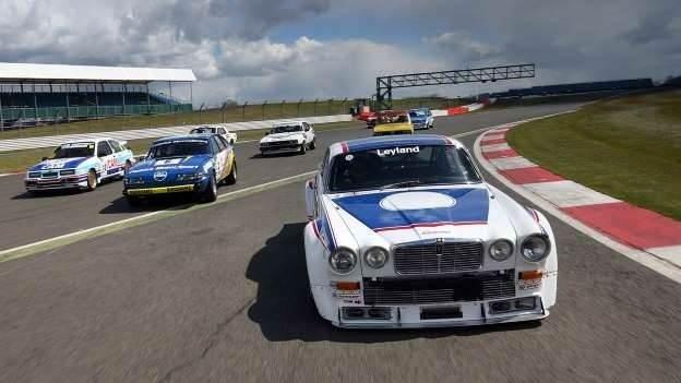 Silverstone klasikleri