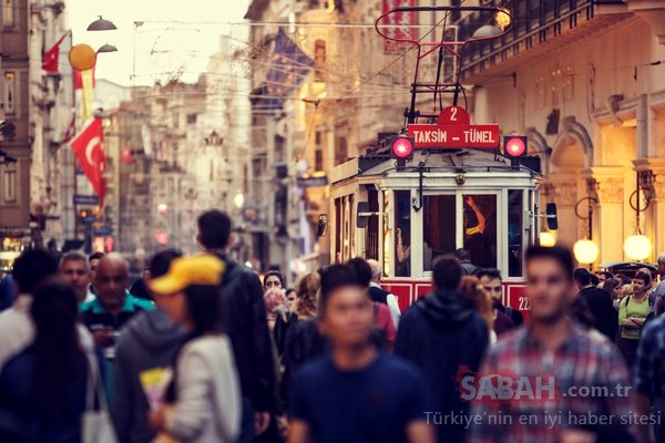 Dünya tek bir ülke olsaydı başkenti İstanbul olurdu
