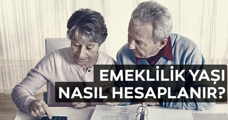 Emeklilik hesaplaması nasıl yapılır? Kaç yaşında emekli olurum? Emekli hesaplama yöntemi...