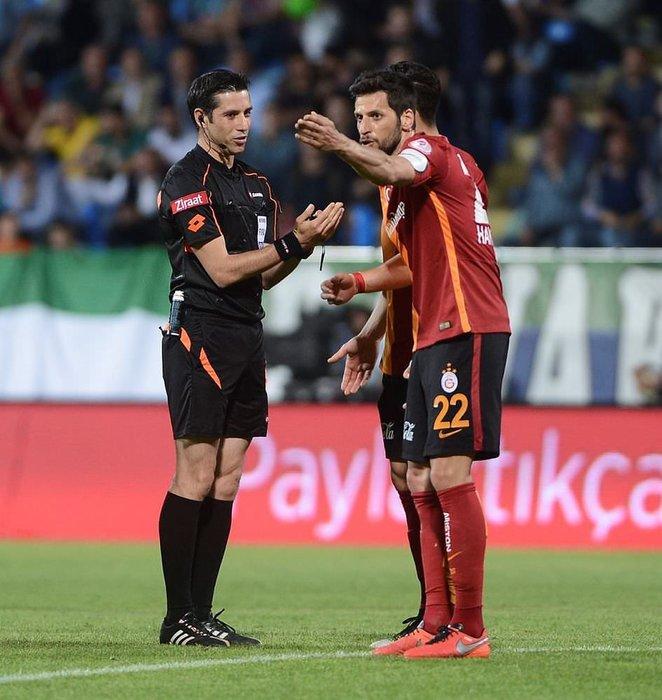 Galatasaray'dan görülmemiş ceza uygulaması
